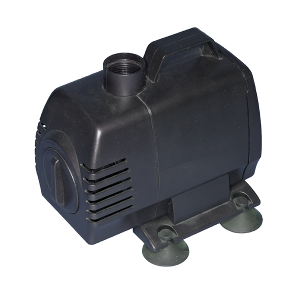 Low Voltage Pumps