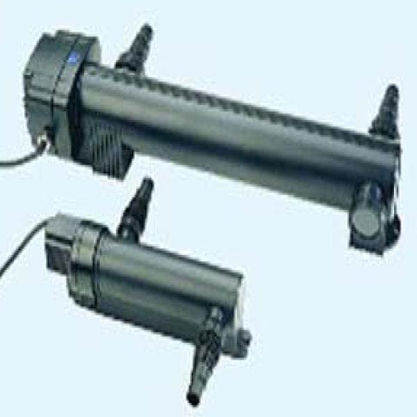 Oase Vitronic Inline UV Clarifiers