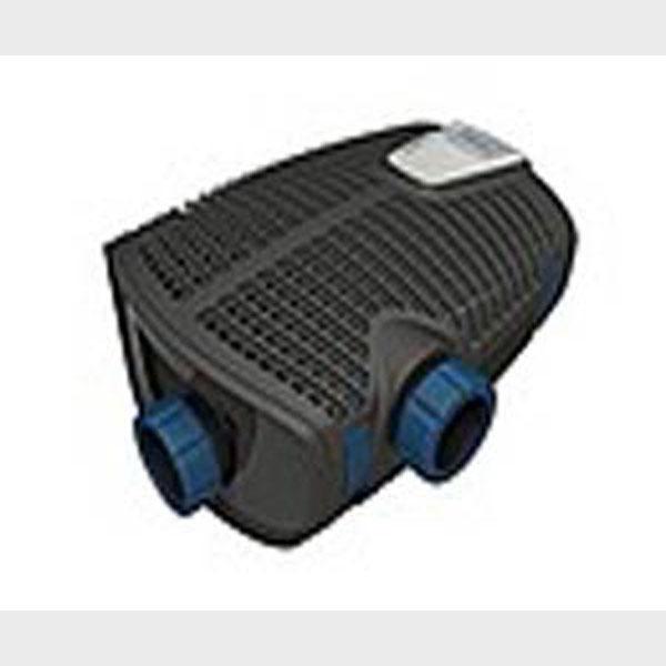 Oase aquamax 12000 eco premium dual inlet pump oase for Oase pond filter