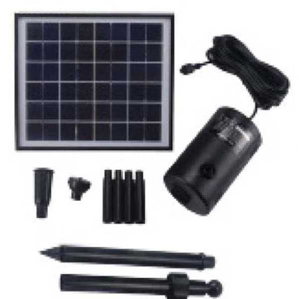 Reefe Solar 175 L/H Pump kit