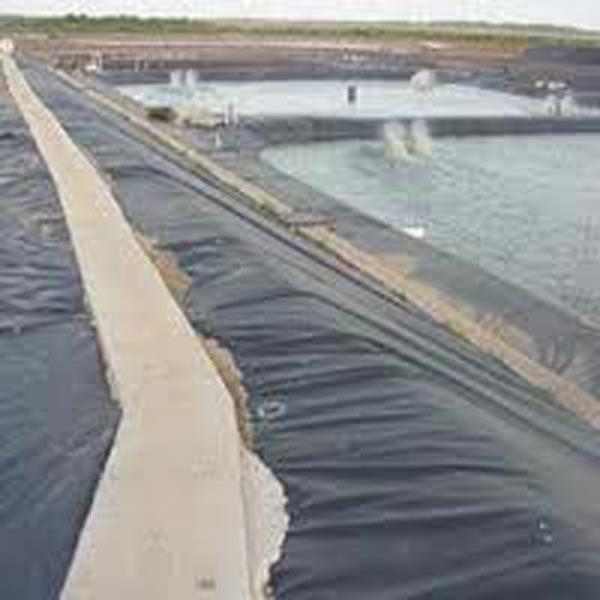 Underlay Packs for Pond liner safety