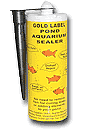 Gold Label Pond Sealer 290ml tube