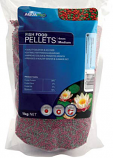 Aquapro Fish Food Pellets-!kg bag