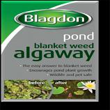 Interpet Blanket Weed Algaway