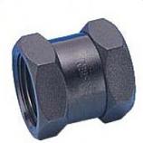 Sockets - Threaded Female BSP 13, 19, 25, 32, 38mm