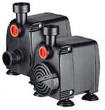 Infiniti 800 Pond Feature pumps