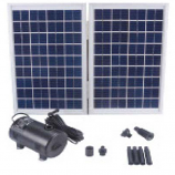 Reefe Solar 1360 L/H Pump kit