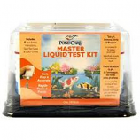 Pondcare Master Liquid Test kit